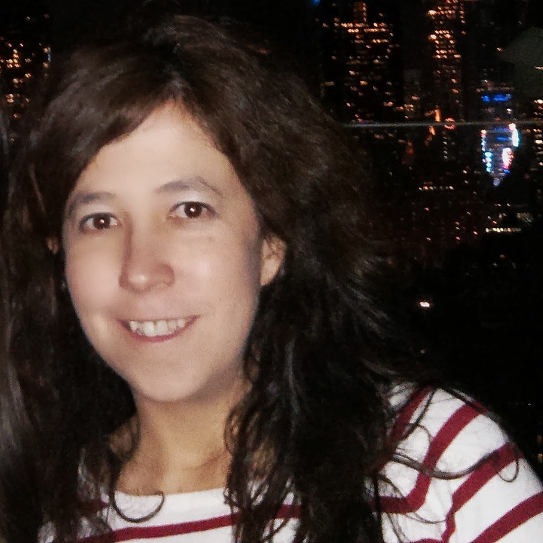 Maria Gomez bio photo